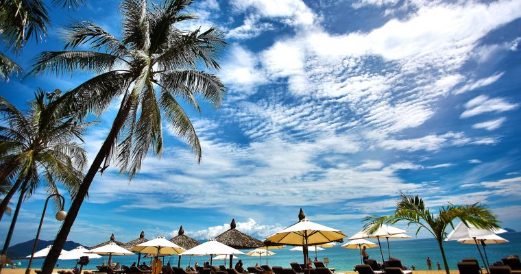 Candice Horbacz | Top 3 Affordable Trendy Beach Resorts