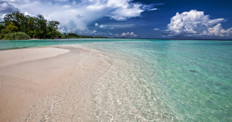 Candice Horbacz | Top 5 Beaches in the World